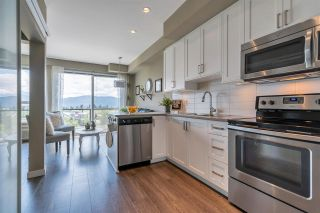 """Photo 2: 307 2242 WHATCOM Road in Abbotsford: Abbotsford East Condo for sale in """"Waterleaf"""" : MLS®# R2591290"""