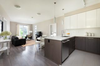 """Photo 1: 319 22 E ROYAL Avenue in New Westminster: Fraserview NW Condo for sale in """"THE LOOKOUT"""" : MLS®# R2601402"""
