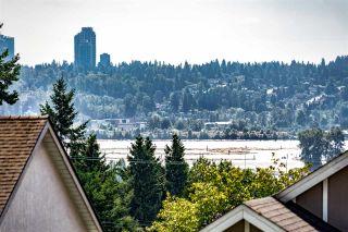 Photo 16: 833 QUADLING Avenue in Coquitlam: Coquitlam West 1/2 Duplex for sale : MLS®# R2407327