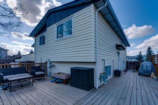 Photo 29: 711 Fonda Court SE in Calgary: Forest Heights Semi Detached for sale : MLS®# A1097814