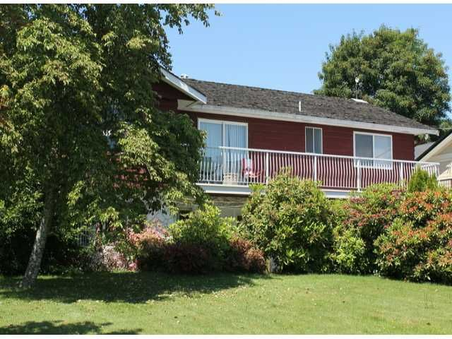 """Photo 7: Photos: 1339 KENT ST: White Rock House for sale in """"White Rock"""" (South Surrey White Rock)  : MLS®# F1313977"""