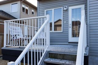 Photo 26: 30 WEST POINTE Manor: Cochrane House for sale : MLS®# C4150247