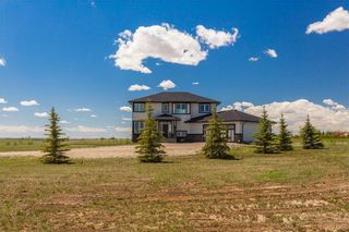 Photo 2: 263045 Township Road 224: Rural Wheatland County Detached for sale : MLS®# C4288871