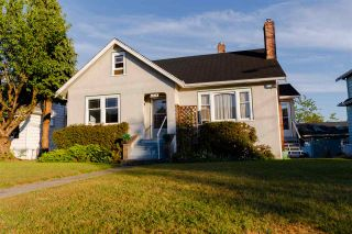 """Photo 1: 1518 DUBLIN Street in New Westminster: West End NW House for sale in """"West End"""" : MLS®# R2490679"""