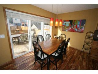 Photo 7: 394 TUSCANY Drive NW in CALGARY: Tuscany Residential Detached Single Family for sale (Calgary)  : MLS®# C3517095
