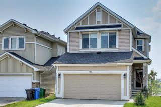 Main Photo: 45 Redstone Drive NE in Calgary: Redstone Detached for sale : MLS®# A1129475