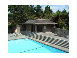 """Photo 8: 112 4101 YEW Street in Vancouver: Quilchena Condo for sale in """"ARBUTUS VILLAGE"""" (Vancouver West)  : MLS®# V1118853"""