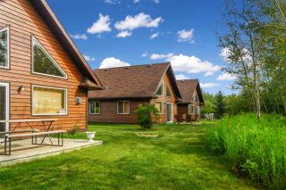 Photo 6: 173025 TWP RD 654: Rural Athabasca County Cottage for sale : MLS®# E4257303