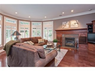 """Photo 3: 8288 GOVERNMENT Road in Burnaby: Government Road House for sale in """"GOVERNMENT ROAD"""" (Burnaby North)  : MLS®# V907861"""