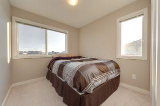 Photo 18: 1604 33A Street in Edmonton: Zone 30 Townhouse for sale : MLS®# E4245504