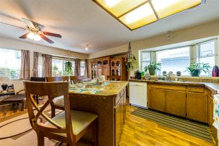 Photo 3: 12051 85A AVENUE in Surrey: Queen Mary Park Surrey House for sale : MLS®# R2506865