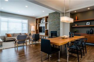 Photo 3: 25 HIGH MEADOW Drive: East St Paul Residential for sale (3P)  : MLS®# 1805509