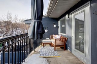 Photo 25: 202 1625 15 Avenue SW in Calgary: Sunalta Row/Townhouse for sale : MLS®# A1066007