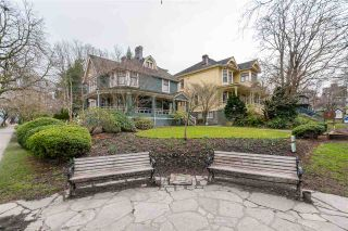"""Photo 23: 308 947 NICOLA Street in Vancouver: West End VW Condo for sale in """"THE VILLAGE"""" (Vancouver West)  : MLS®# R2546913"""