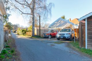 Photo 47: 1161 Chapman St in VICTORIA: Vi Fairfield West House for sale (Victoria)  : MLS®# 821706