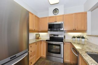"""Photo 9: 311 1990 E KENT AVENUE SOUTH in Vancouver: Fraserview VE Condo for sale in """"Harbour House"""" (Vancouver East)  : MLS®# R2145816"""