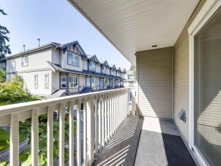 "Photo 19: 35 7833 HEATHER Street in Richmond: McLennan North Townhouse for sale in ""BELMONT GARDEN"" : MLS®# R2526014"
