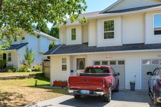 Photo 36: A 2143 Mission Rd in : CV Courtenay East Half Duplex for sale (Comox Valley)  : MLS®# 851138