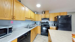 Photo 5: 2804 30 Street in Edmonton: Zone 30 House Half Duplex for sale : MLS®# E4234842