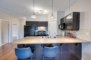 Photo 7: 305 9750 94 Street in Edmonton: Zone 18 Condo for sale : MLS®# E4230497