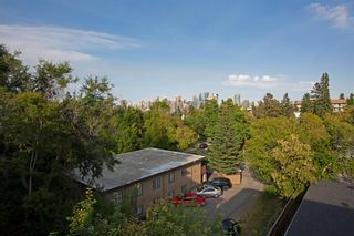 Photo 27: 2308 16A Street SW in Calgary: Bankview Row/Townhouse for sale : MLS®# A1126043