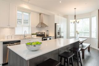 """Photo 9: 30 8438 207A Street in Langley: Willoughby Heights Townhouse for sale in """"YORK by Mosaic"""" : MLS®# R2396335"""