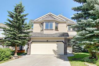 Main Photo: 18578 Chaparral Manor SE in Calgary: Chaparral Detached for sale : MLS®# A1120584