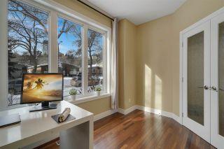 Photo 4: 10209 90 Street in Edmonton: Zone 13 House Half Duplex for sale : MLS®# E4229050