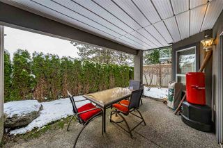 "Photo 37: 62 2990 PANORAMA Drive in Coquitlam: Westwood Plateau Townhouse for sale in ""WESTBROOK VILLAGE"" : MLS®# R2540121"