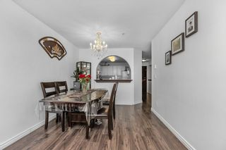 "Photo 7: 402 1655 GRANT Avenue in Port Coquitlam: Glenwood PQ Condo for sale in ""THE BENTON"" : MLS®# R2548196"