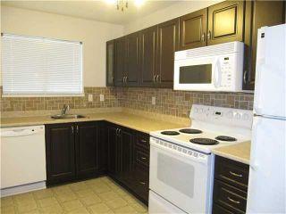 Photo 2: 10 12075 207A Street in Maple Ridge: Northwest Maple Ridge Townhouse for sale : MLS®# V935682