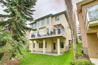 Photo 49: 12 Strathlea Place SW in Calgary: Strathcona Park Detached for sale : MLS®# A1114474