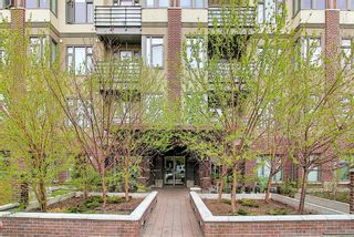 Photo 25: 109 1720 10 Street SW in Calgary: Lower Mount Royal Apartment for sale : MLS®# A1107248