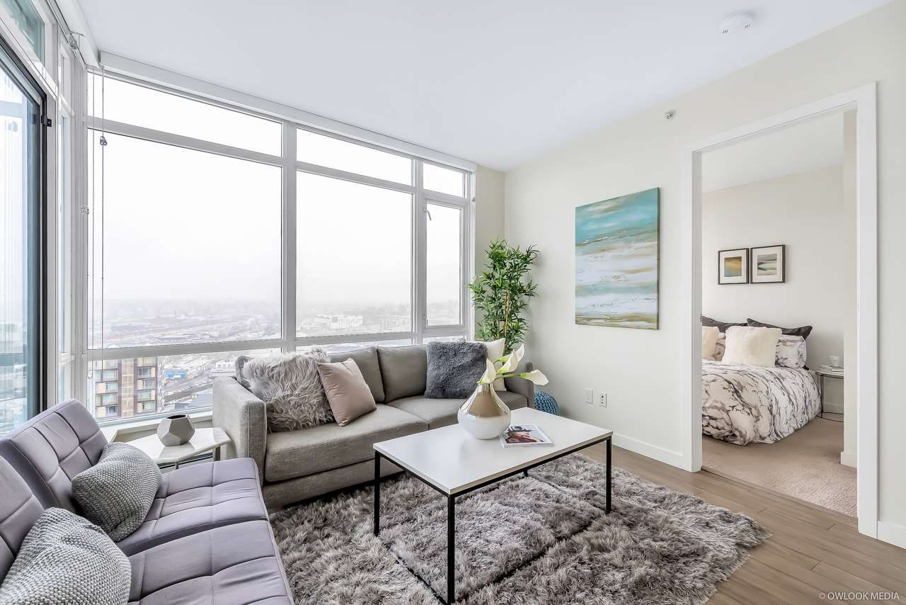 Photo 14: Photos: 1903 1775 QUEBEC Street in Vancouver: Mount Pleasant VE Condo for sale (Vancouver East)  : MLS®# R2433958