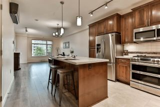 """Photo 17: B323 20716 WILLOUGHBY TOWN CENTRE Drive in Langley: Willoughby Heights Condo for sale in """"Yorkson Downs"""" : MLS®# R2459046"""