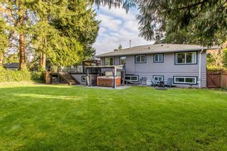 "Photo 31: 1841 GALER Way in Port Coquitlam: Oxford Heights House for sale in ""Oxford Heights"" : MLS®# R2561996"