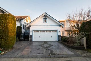 Photo 32:  in New Westminster: Moody Park House for sale : MLS®# R2550227