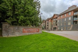 """Photo 1: 2218 244 SHERBROOKE Street in New Westminster: Sapperton Condo for sale in """"COPPERSTONE"""" : MLS®# R2142042"""