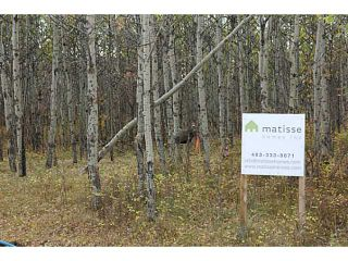 Photo 2: 30 POSTHILL Drive SW in CALGARY: The Slopes Vacant Lot for sale (Calgary)  : MLS®# C3555847