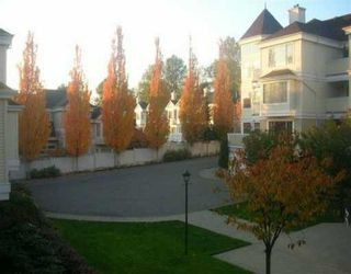 """Photo 1: 104 6820 RUMBLE Street in Burnaby: South Slope Condo for sale in """"GOVERNORS WALK"""" (Burnaby South)  : MLS®# V643600"""