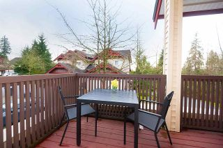 Photo 8: 43 15 FOREST PARK WAY in Port Moody: Heritage Woods PM Townhouse for sale : MLS®# R2526076
