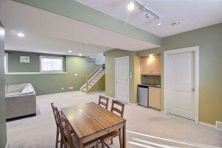 Photo 22: 111 RIDEAU Crescent: Beaumont House for sale : MLS®# E4225570