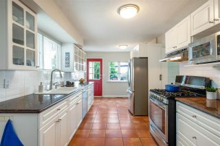 Photo 19: 125 W WINDSOR Road in North Vancouver: Upper Lonsdale House for sale : MLS®# R2586903