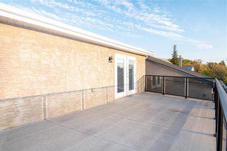 Photo 36: 249 Centennial Street in Winnipeg: River Heights Residential for sale (1C)  : MLS®# 202122776