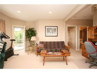 Photo 32: 313 GLENEAGLES View: Cochrane House for sale : MLS®# C4047766