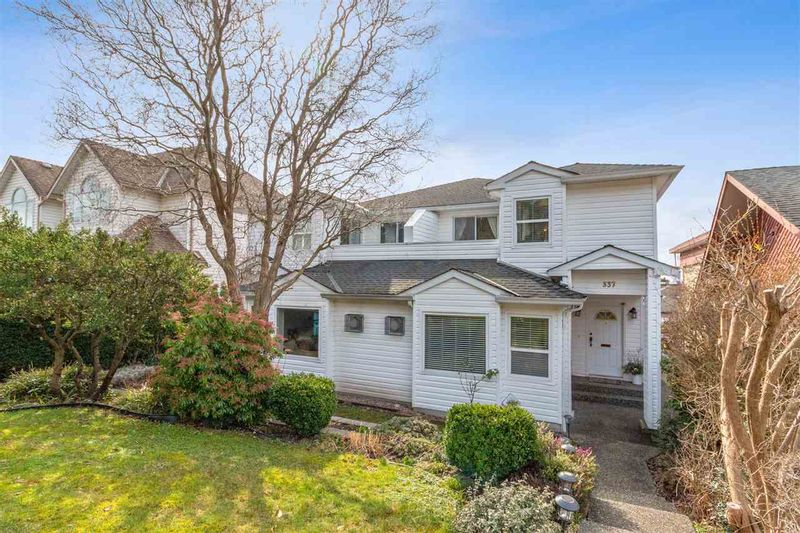 FEATURED LISTING: 337 5TH Street East North Vancouver