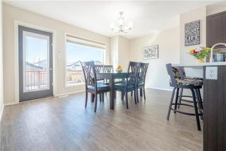 Photo 7: 2 Murray Rougeau Crescent in Winnipeg: Canterbury Park Residential for sale (3M)  : MLS®# 1905543