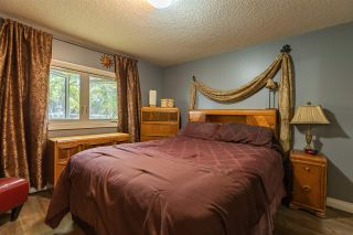 Photo 29: 20548 Township Road 560: Rural Strathcona County Manufactured Home for sale : MLS®# E4227431