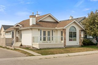 Main Photo: 308 Chaparral Ridge Circle SE in Calgary: Chaparral Detached for sale : MLS®# A1135595