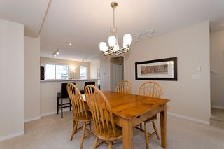 """Photo 9: 84 20875 80TH Avenue in Langley: Willoughby Heights Townhouse for sale in """"PEPPERWOOD"""" : MLS®# F1203721"""